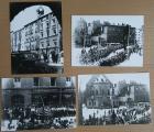 16 Repro-Fotos Hitler-Besuch in Rosenheim