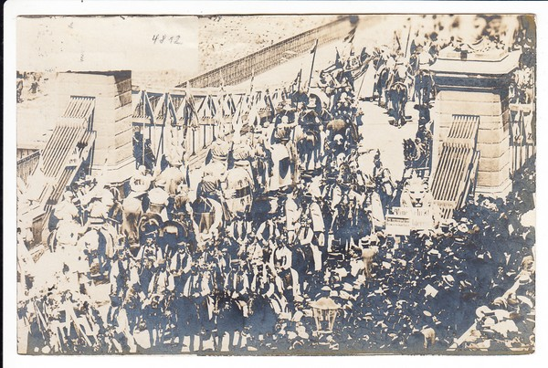 Photo-Privat-Ganzsache, Wien, gel. 1910, Schreiber Dr. Karl Willer war Markenprüfer, Material über ihn wird im Netz gesucht, philatelistischer Text