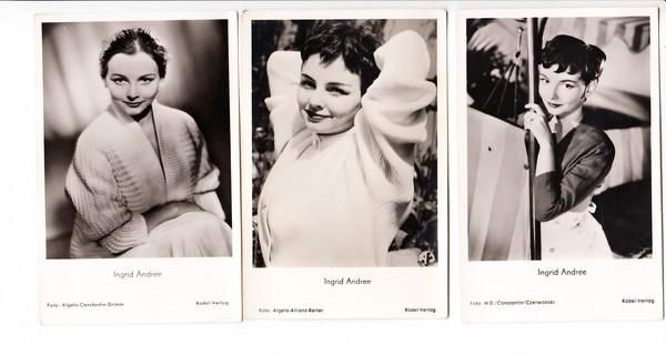3 AK Ingrid Andree