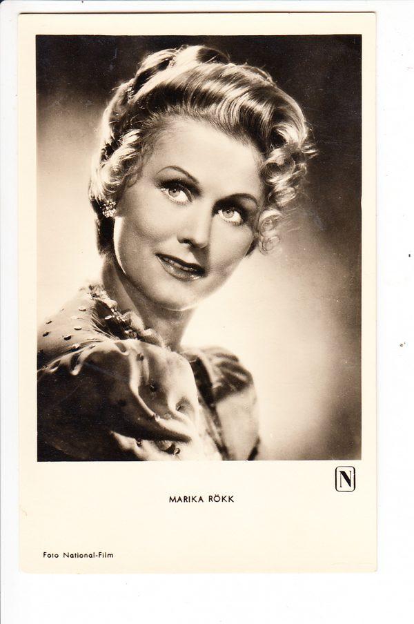 Marika Röck
