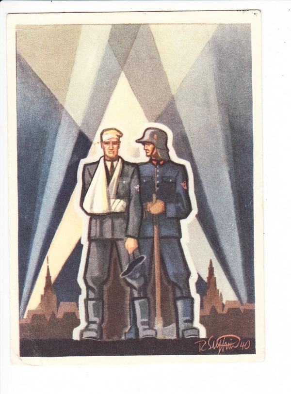 Tag der deutschen Polizei, gel. i.O., verlangte Preise bis 50.- auf dem Markt, wir bleiben auf dem Boden