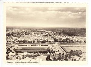 Bremen, ursprüngliches Weser-Stadion
