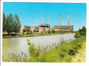 Wolfsburg, VW-Werk, gel. 1971, i.O.