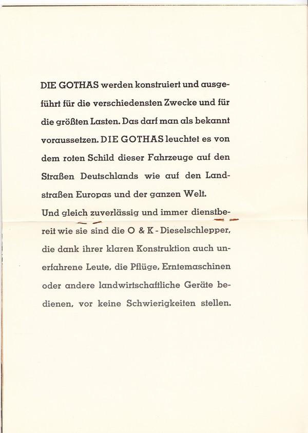 Not-Schulheft ca. 1945, Industrieprospekt dazu umgearbeitet, in jahrelangem Berufsleben sowas nicht gesehen. Fürs Schulmuseum?! 1