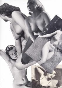 5 erotische Drucke