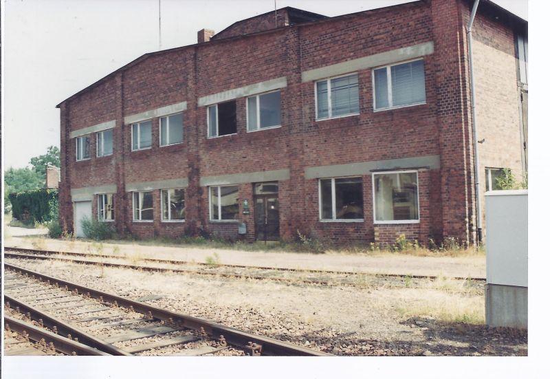 Eisenbahn Farbfoto 150 x 105 mm