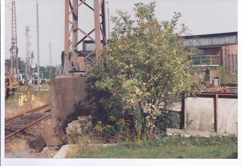 Eisenbahn Farfoto 150 x 105 mm