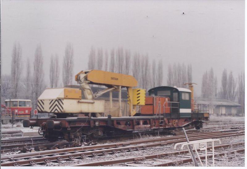 Eisenbahn Fotokarte 150 x 105 mm