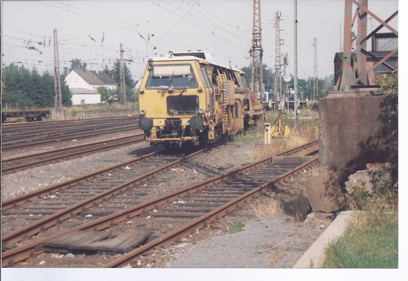 Eisenbahn Foto 150  x105