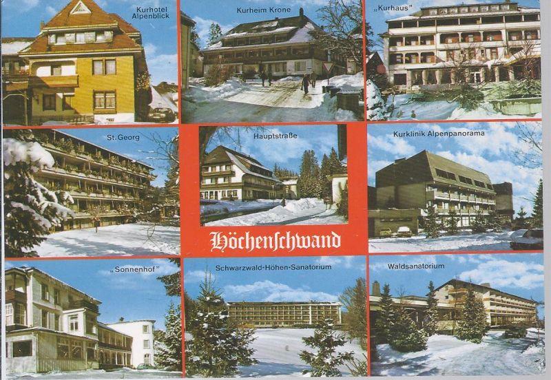 Hoki-A-0 Höhenschwand , Schwarzwald Mehrbild (9)