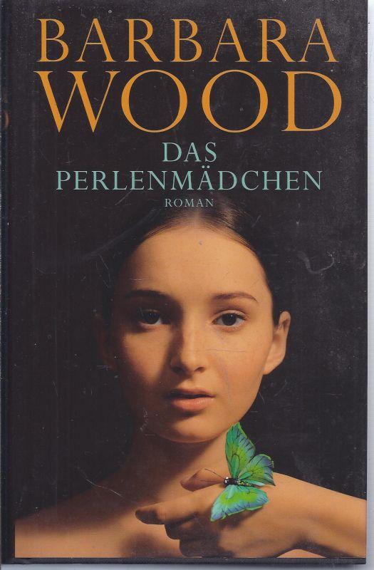 wzobi-rot-4  Das Perlenmädchen von Barbara Wood  neuwertiges sauberes Buch   800 gr.  TOP ZUSTAND , siehe Beschreibung QUALITÄT ZU KLEINEM PREIS -  Bei dem angebotenen Exemplar handelt es sich um ein in der **Gesamtbetrachtung**    Sauberes,  n...