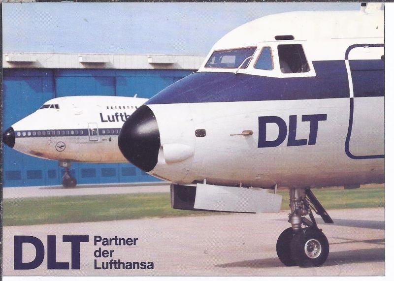 Hoki-A-5  DLT  Flugzeug