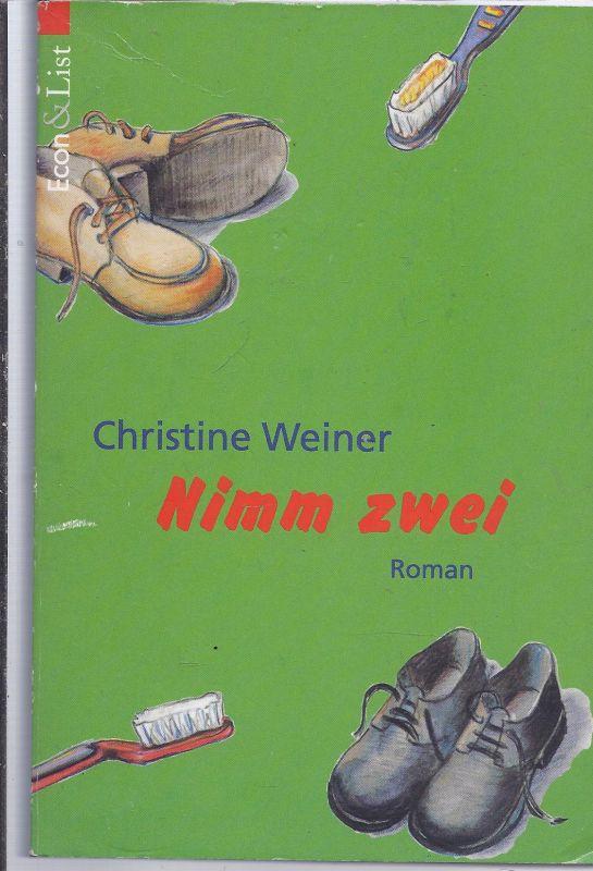 02po-02## Nimm Zwei  Taschenbuch von Christine Weiner