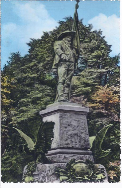 b-3 Insbruck , Tirol - Andreas Hofer Denkmal