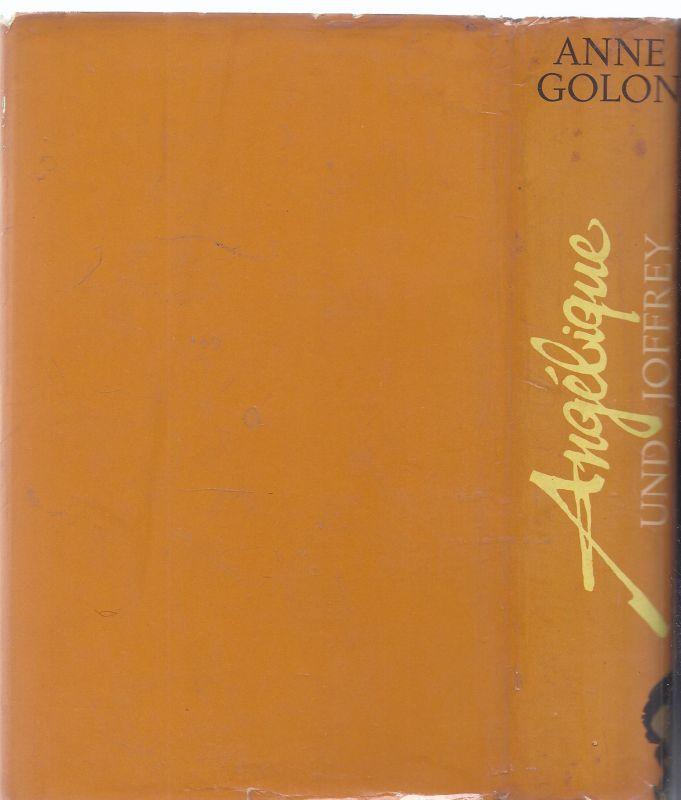 b96e5a2b47d42d 0mö-box Anne Golon - Angelique und Joffrey Nr. 0mö-box - oldthing ...