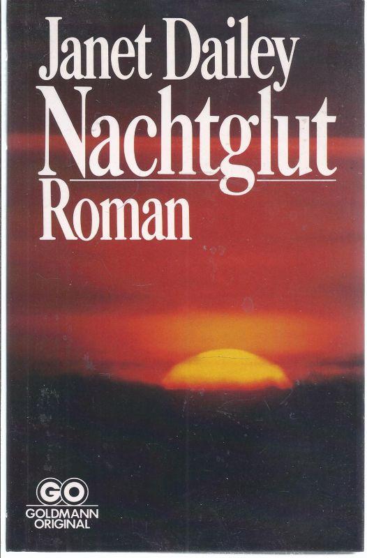 8b6d5cf9ee22db 0mö-box Janet Dailay - Nachtglut - Frauenroman Nr. 0mö-box ...