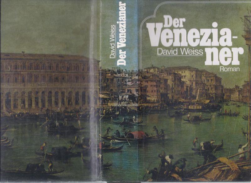0mö-box  David Weiss - Der Venezianer