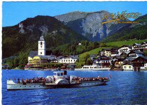 AK, St. Wolfgang - Salzkammergut