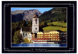 AK, St. Wolfgang am Wolfgangsee