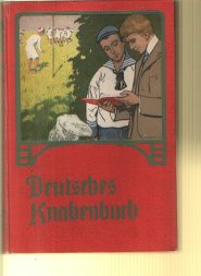 Deutsches Knabenbuch Band 21. Jahrbuch der Unterhaltung.