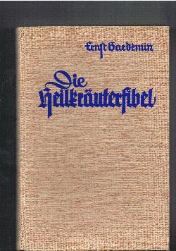 Dr. med. Ernst Gardemin und Dr. med. Hans Weitkamp: Die Heilkräuterfibel Handbuch zur Erkennung und Heilanwendung der Heilkräuter.