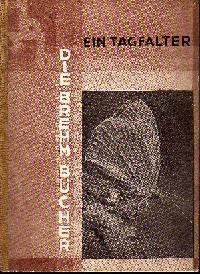Carl W. Neumann: Ein Tagfalter der Kohlweissling.