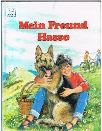Langer Susanne Couronne, Pierre: Mein Freund Hasso.