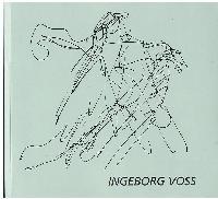 Ingeborg Voss: Zeichnugen Theater Architektur Landschaft.
