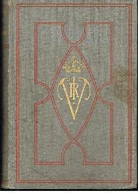 Benson, A.C. / Lord Esher (Hrsg.): .Königin Victorias Briefwechsel und Tagebuchblätter Band II 1850-1861.