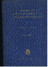 Dr. med. O. Kneise u. Dr. med M. Stoltze: Handatlas der Cystoskopie und Urethrocystoskopie.