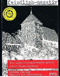Ulrich von Saß Harriet von Suchodoletz: feindlich-negativ zur politischen-operativen einer Stasi-Zentrale.