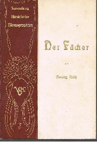 Georg Buß: Der Fächer.