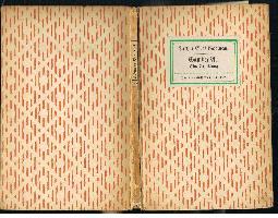 Arthur Graf Gobineau: Gamber Ali Inselbuch Nr. 197.