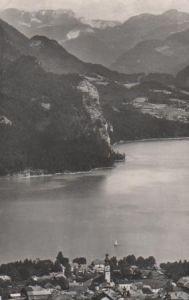 Österreich - Österreich - St. Gilgen am Wolfgangsee - ca. 1965