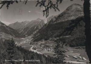 Österreich - Österreich - Sölden - Ötztal - 1965