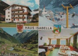 Österreich - Österreich - Sölden - Haus Isabella - ca. 1975