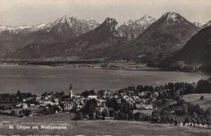 Österreich - Österreich - Sankt Gilgen - 1957