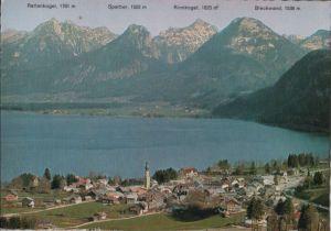 Österreich - Österreich - Sankt Gilgen - 1971