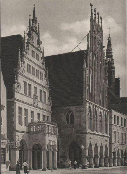 Münster - Stadtweinhaus - 1960 0