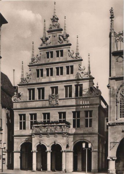Münster - Stadtweinhaus - ca. 1955 0