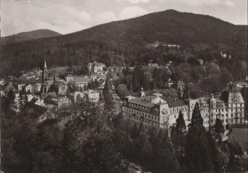 Badenweiler - 1963 0