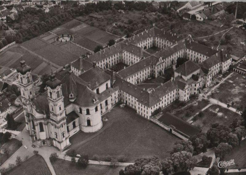 Ottobeuren - Benediktinerabtei - 1956 0