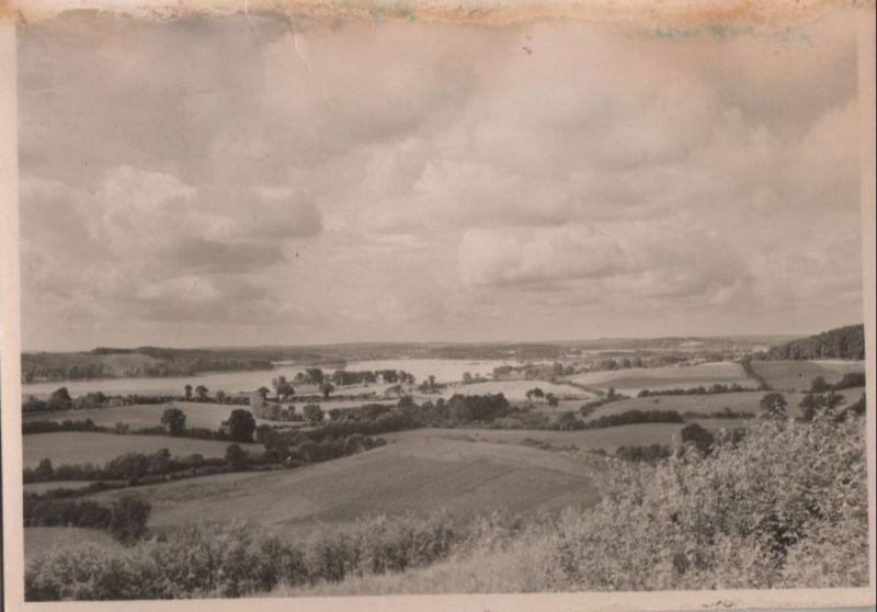 Malente - Gremsmühlen, Blick vom Holzberg - 1950 0