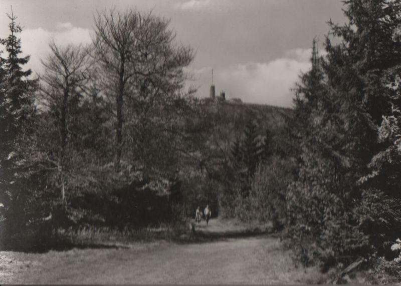 Inselsberg - 1976 0