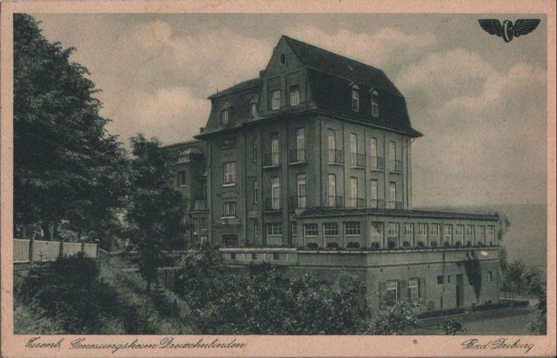 Bad Driburg - Genesungsheim Dreizehnlinden - 1932 0
