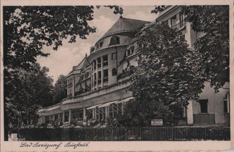 Bad Kreuznach - Kurhaus - 1939 0