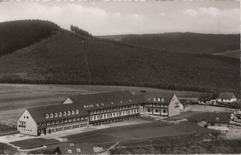 Schulenberg - Kinderheim - ca. 1960 0