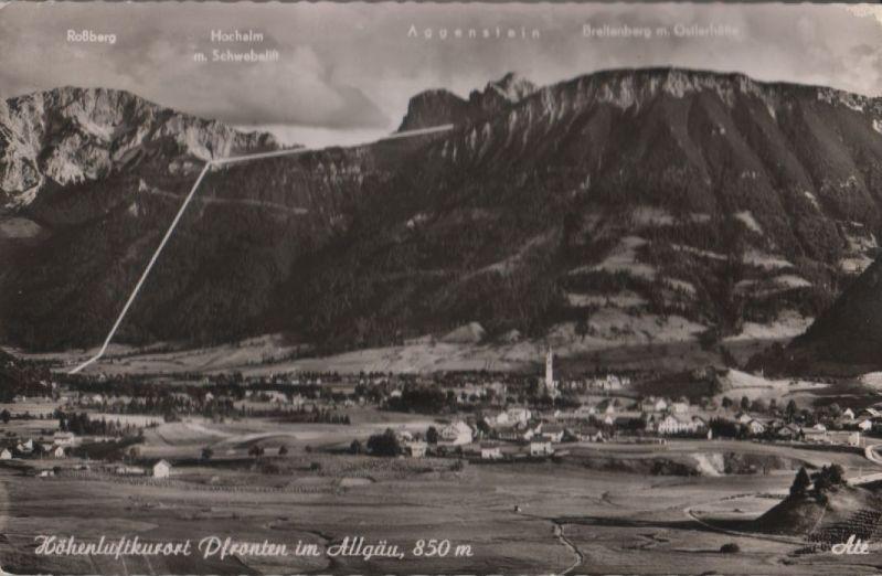 Pfronten - 1964 0
