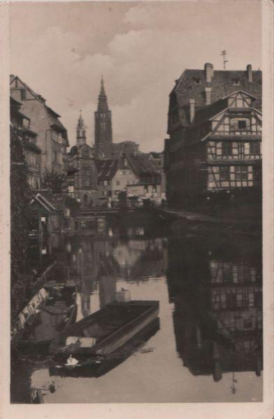 Straßburg - Pflanzbad - 1943 0