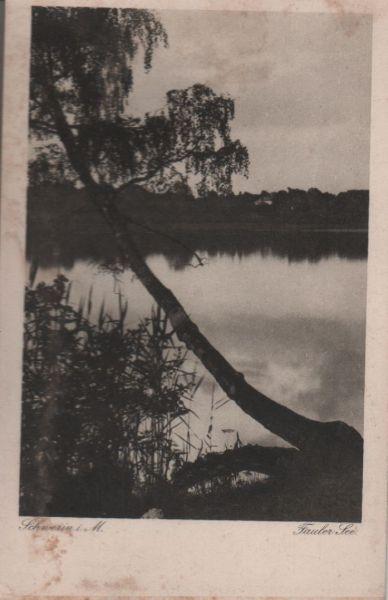 Schwerin - Stadt der Seen - ca. 1950 0